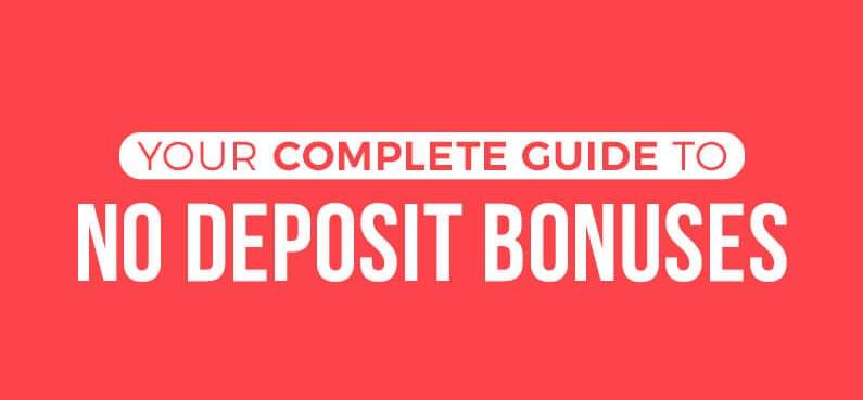 No deposit bonus is the most desired gift in an online casino.