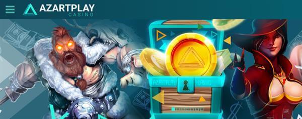Bonus Azartplay Casino Get 10 Free With No Deposit Jennycasino Com