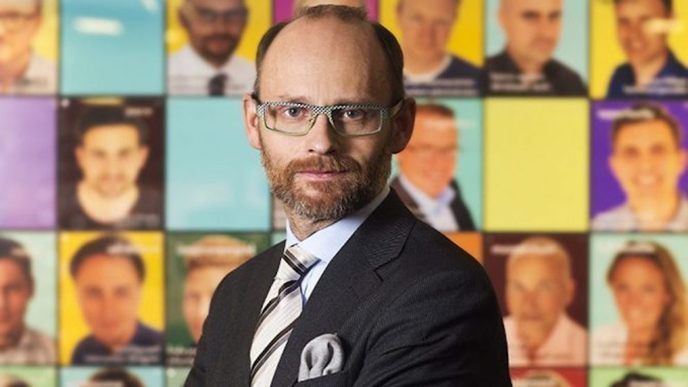 Betsson AB CEO: US And European Gaming Markets Have Different Investor Compositions