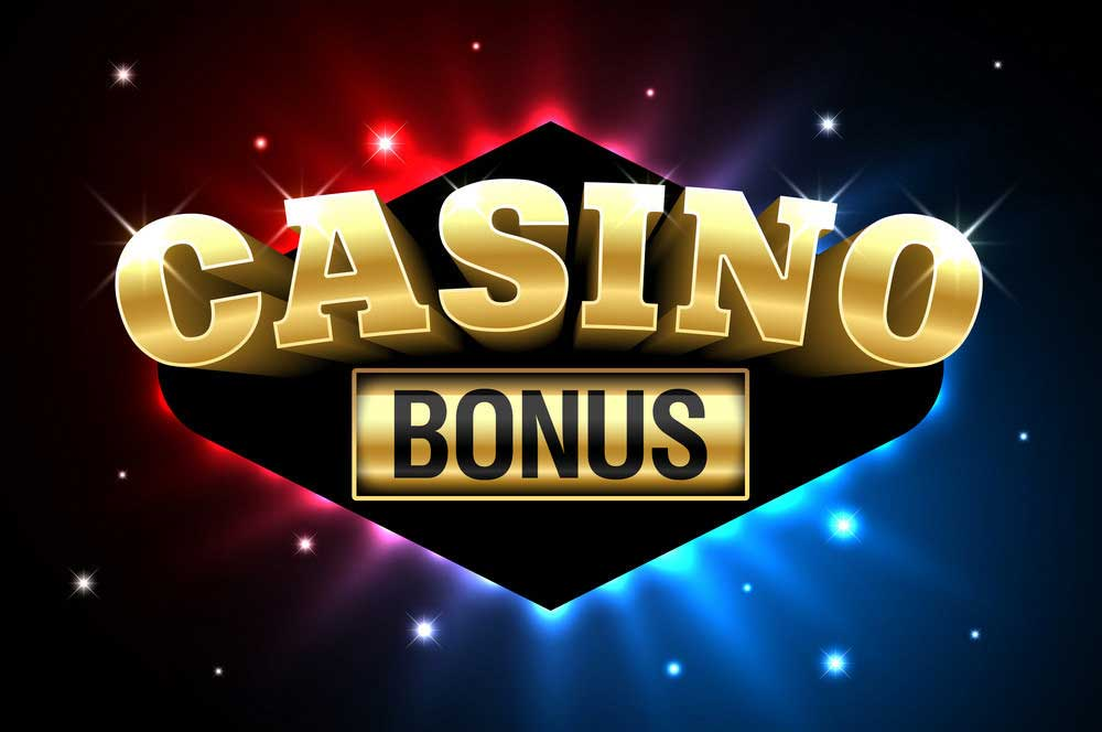 Online casino deposit bonuses