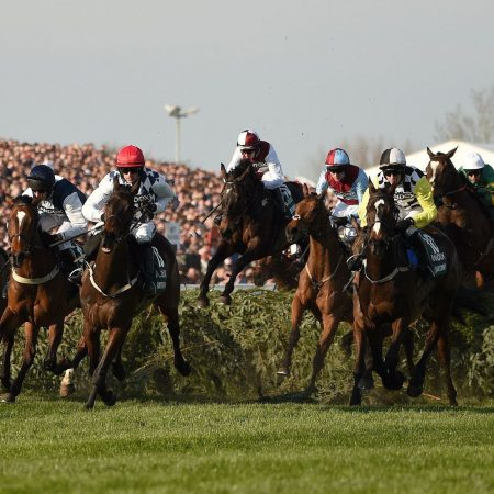 Grand National Cancellation To Cost Bookmakers More Than £100m Following Coronavirus Crisis