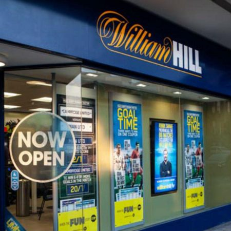 Incoming William Hill CFO withdraws from role due to coronavirus uncertainty