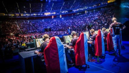 BETBY Announces 1000 Plus Esports Offering