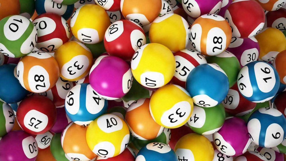 National Lottery Money To Help In Coronavirus Fight