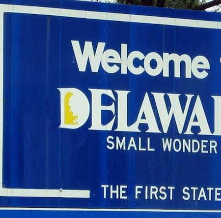 Delaware February Sports Betting Revenue Rises to $160K