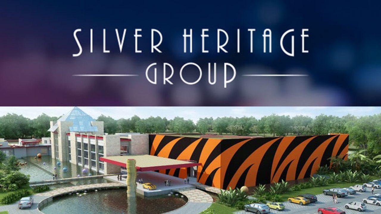 Silver Heritage Asx