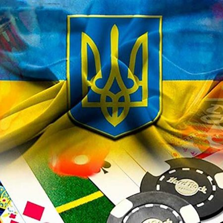 Ukraine Summed Up The Interim Results Of The Gambling Market And Casinos